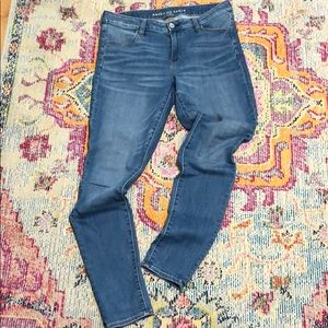 American Eagle jeggings, sz 14 x-long